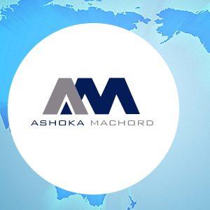 ashoka machine tools corporations