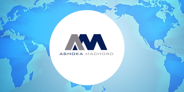 ashoka machine tools corporations