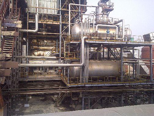 Process Equipment Boilers Manufacturers India Ashoka Machines