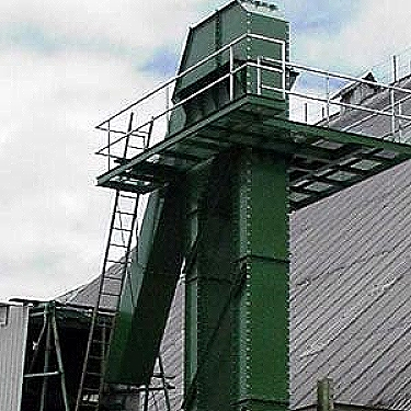 Process Equipment Bucket Elevator Manufacturers
