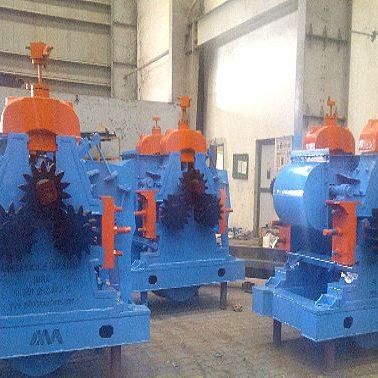 Crane Crushers Manufacturers