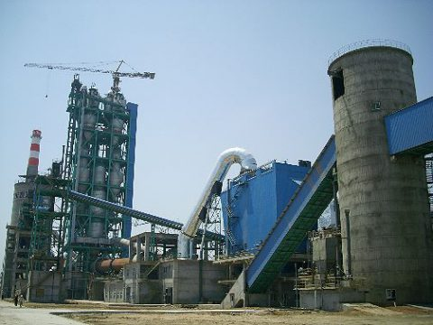 Cement Plants Manufacturers