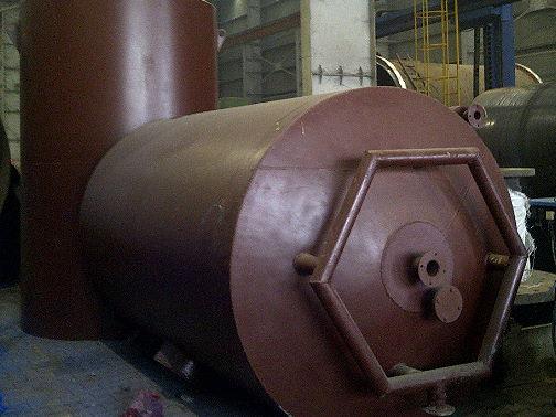 Evaporators Process Equipment Manufacturers