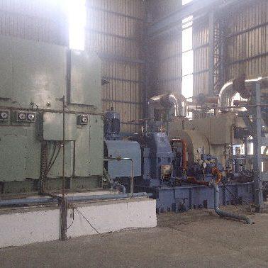 Turbine (101)