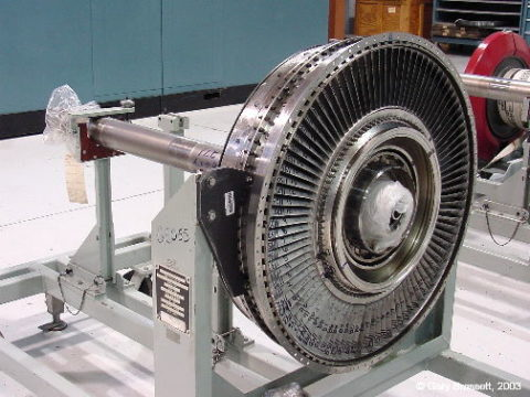Process Equipment Steam Turbines Manufacturers