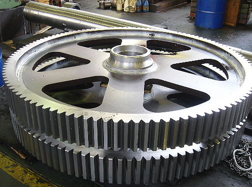 Bull Gears Manufacturers