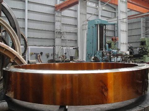 Kiln Tyres Riding Rings Manufacturers